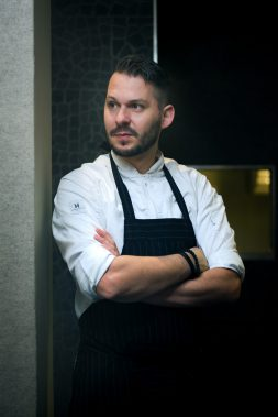 Florent chef Robert Mcadoo