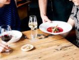 Zakelijk diner Utrecht